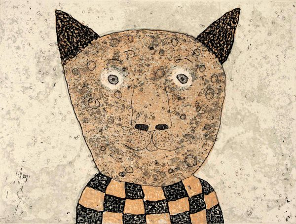 Cairo Cat II